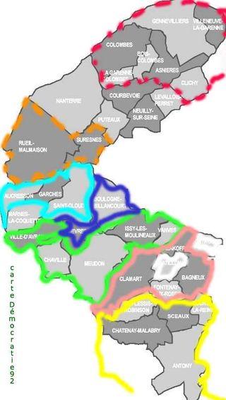 Carte agglos 92 déc 2008 2