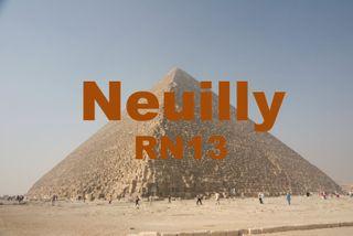 Neuilly RN13
